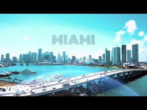 Komodo & Sykes - Miami Deja Vu (Lyric Video)