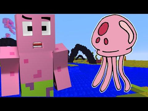 Minecraft : Spongebob Episode 6