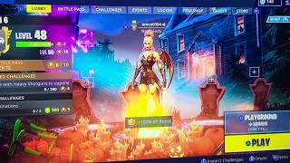 FORTNITE COMMENT FIX GLITCHES WHEN U CANT JOIN OTHER PEOPLE