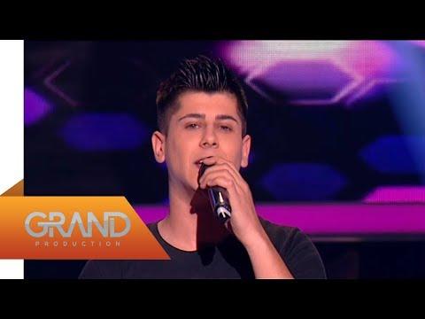 Armin Dedic - Nedjelja - HH - (TV Grand 02.11.2017.)