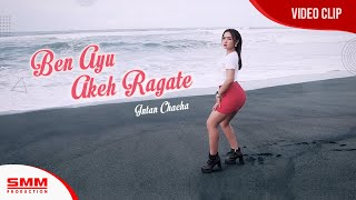 Download lagu Intan Chacha - Ben Ayu Akeh Ragate (OFFICIAL VIDEO) {DJ ANGKLUNG}