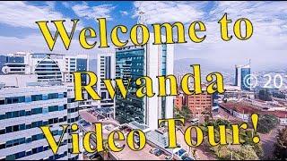 My trip to Rwanda 2019 (Welcome to Rwanda 2019)