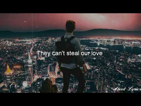 Can't Steal Our Love - Selena G. (Lyrics Video). http://bit.ly/2BuUAGT