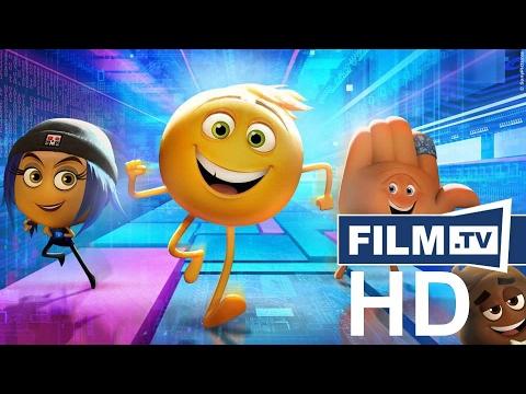 emoji der erste trailer zum film trailer german deutsch 2017 hd youtube. Black Bedroom Furniture Sets. Home Design Ideas