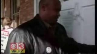 acorn breaks into baltimore homes wjz com