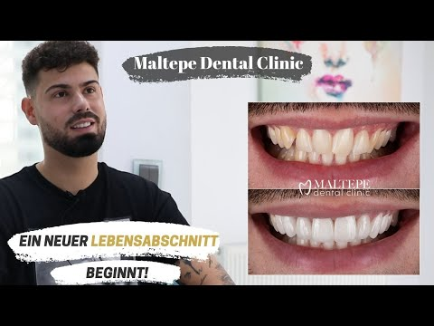 Life-Changing Dental Experience in Turkey | Maltepe Dental Clinic, Istanbul