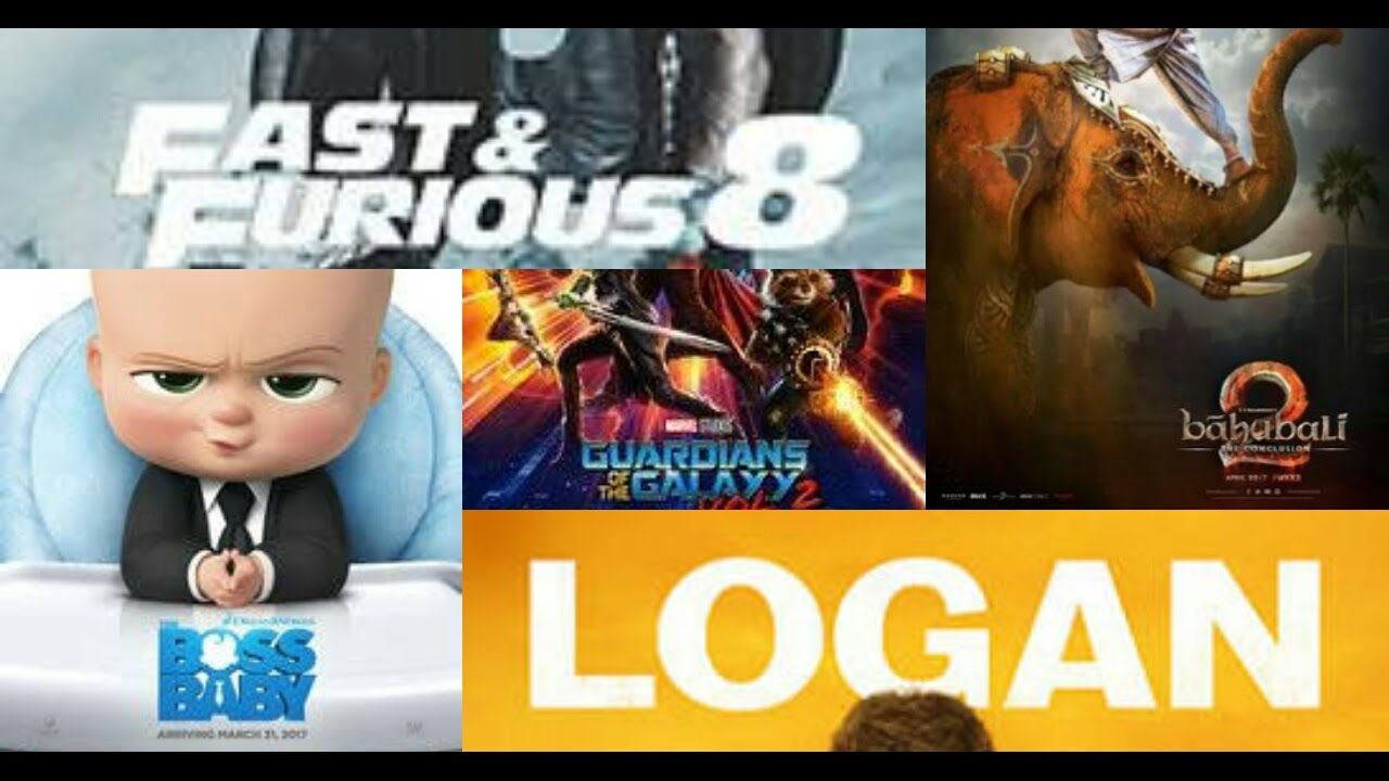 Download And Watch Latest Movies Like F8 The Boss Baby Logan Guardians Of The Galaxy Vol 2 More