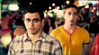 The Inbetweeners Movie Trailer (2011)