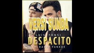Despacito versi Sunda parody (pek ngaji)