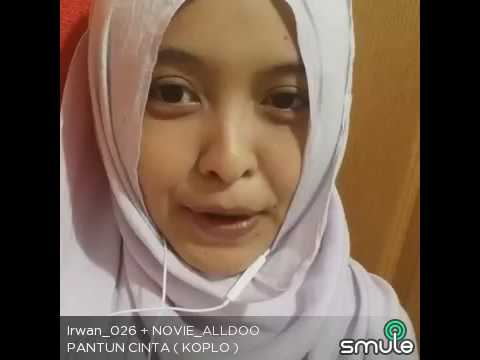 Smule terbaru-Irwan Respati feat Novi Aldo-Pantun Cinta cover by Rhoma Irama