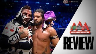 Triplemania 26 | REVIEW