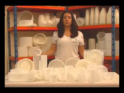 Pyramid Mold for Cheese Making- www.cheeseandyogurtmaking.com