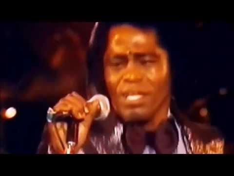 James Brown - It's Too Funky In Here Live 1979