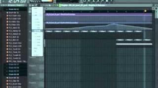 FL Studio house мини урок