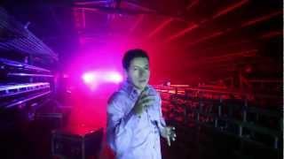LA LEY DEL AMOR - ( CON LETRA ) \ FERNANDO BURBANO OFICIAL VIDEO (HD)
