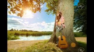 TIẾNG HÁT CHIM ĐA ĐA - Guitar Solo