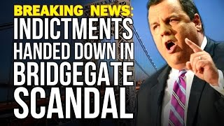 BREAKING: Indictments handed down in Bridgegate Scandal