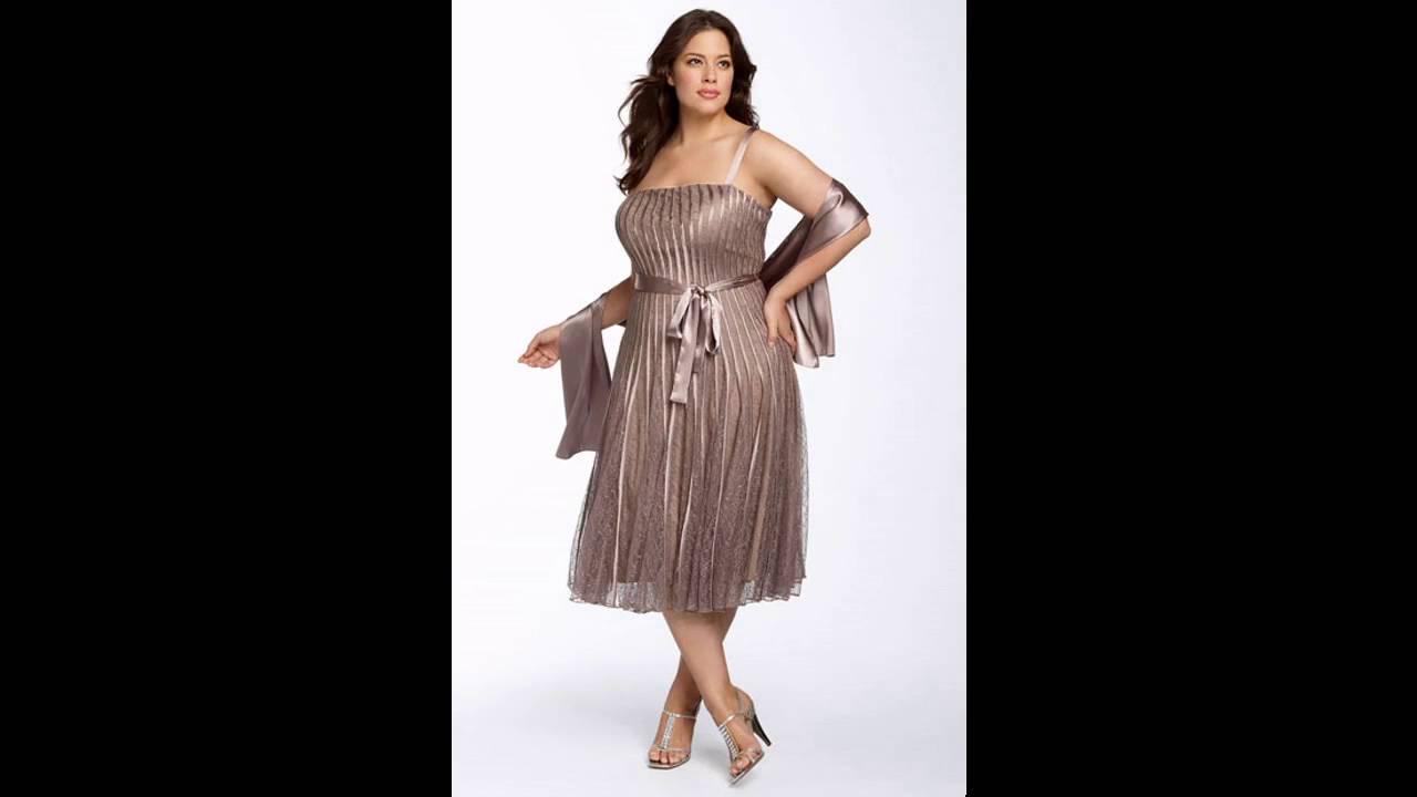 Vestidos semiformales para mujeres