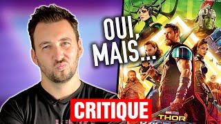 Zoom - Thor: Ragnarok (critique du film) streaming
