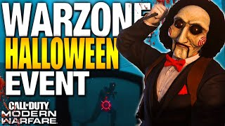 Download lagu DAS NEUE WARZONE HALLOWEEN EVENT IST BRUTAL! (ZOMBIE ROYALE, NIGHT MODE..) MODERN WARFARE | DEUTSCH
