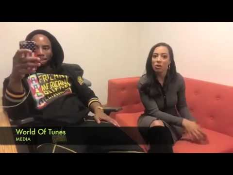 """Banking Black"" pt2  With Charlemagne Tha God & Angela Rye"