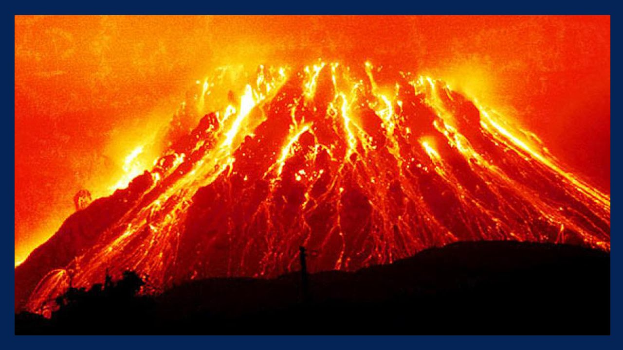 5 of the most devastating volcanic eruptions ever youtube