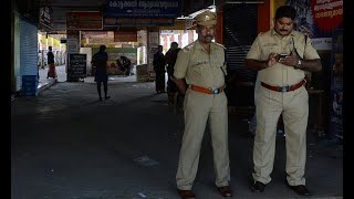 Schoolgirl, 16, is raped 'by her neighbour' in latest  attack to shock India