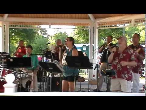 Bob Kuban Band plays The Cheater