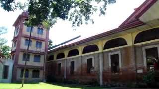 Architectural Documentary: Balingasag, Misamis Oriental