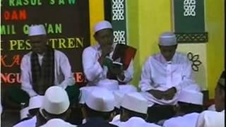 Pembacaan Maulid Simtudduror , Bersama Habib Kamal