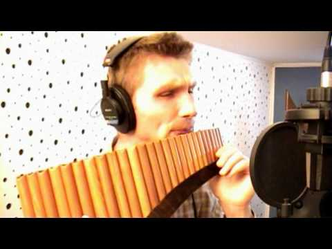 You raise me up - Panflöte - David Döring | Pan flute | Flauta de Pan | Panpipe