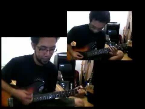 Parokya ni Edgar - Ted Hannah Guitar Cover