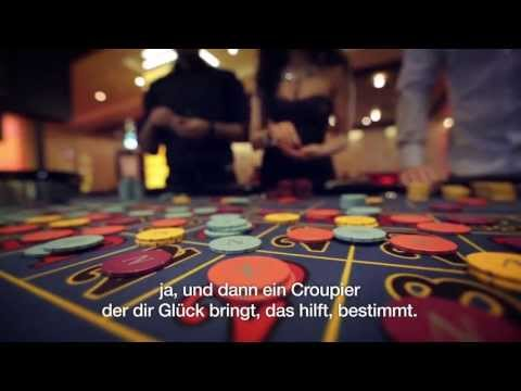 Video Roulette reisen