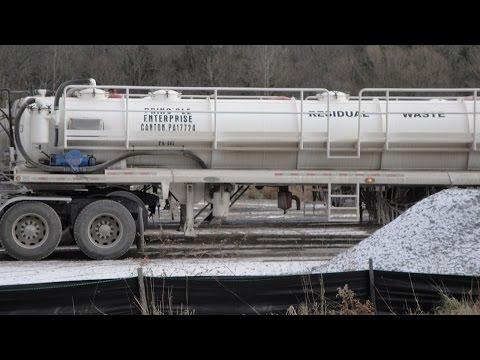 Hydraulic Fracturing - 4.5 - Underground Injection Control Program of EPA