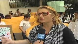 Justiça determina reintegração de posse de escolas em SP