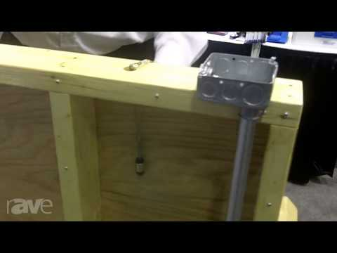 InfoComm 2013: BES Manufacturing Features The Magnetic Pulling Python