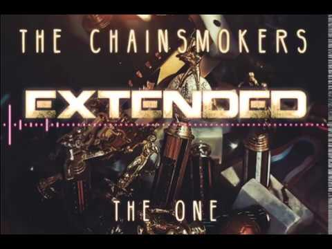 The Chainsmokers - The One (Audio Extended Version)