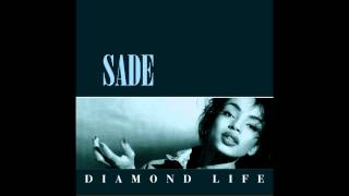 Sade ~ When Am I Going To Make A Living ~ Diamond Life [05]