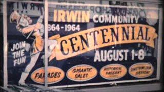 1964 Irwin 100th Anniversary