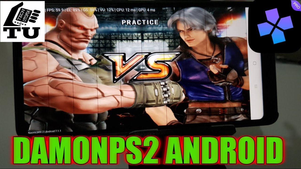 top 5 ps2 emulator for android