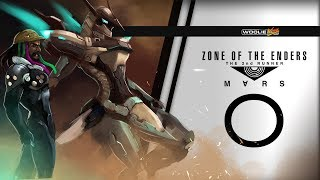 Woolie VS Zone of the Enders: The 2nd Runner - M∀RS (Part 0)