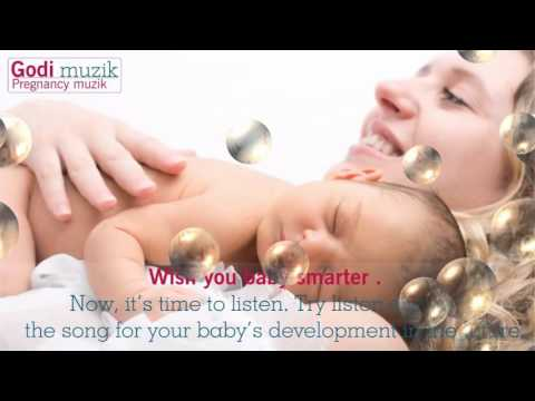 "Pregnancy music ""-""Baby brain development and Does music during pregnancy make a Baby smarter"