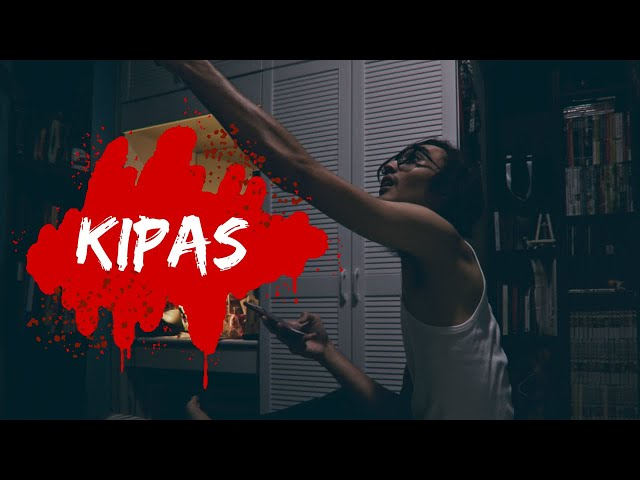 KIPAS   Horror short film