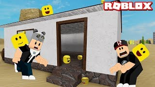 Saklanan Noob Kafaları Bulabilir misin? - Panda ile Roblox Find the Noobs 2