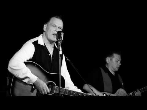 Jack Baymoore and The Bandits at The Rockabilly Rave 2017
