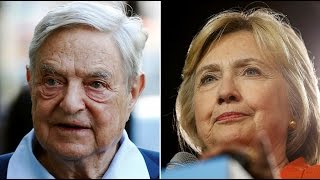 Soros Is Clinton's Biggest Financial Backer – Email Leak That Goes Underreported