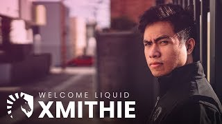 Team Liquid LoL | Welcome Xmithie - LCS Starting Roster