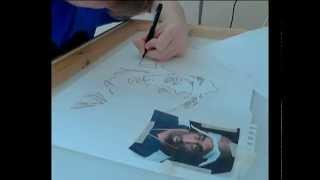 Copy of EMSEY drawing Tupac Shakur