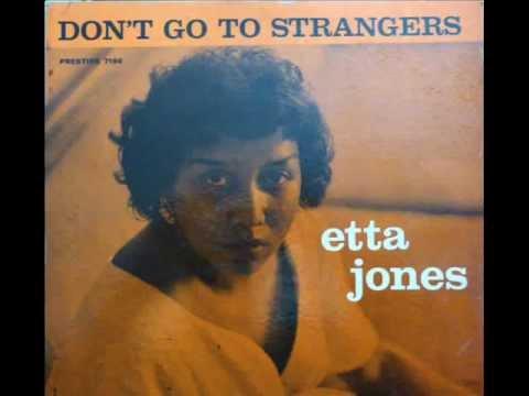 Etta jones zuletzt Lyrics