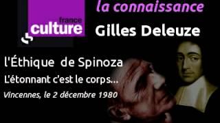 Gilles Deleuze - L